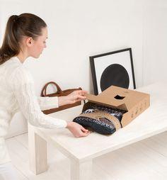 Deerz | Дизайн студия Эскимо #packaging #logo #branding #fashion