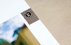 Julian Zimmermann | Graphic Design | Mannheim | Germany #komma #logo #identity #pattern