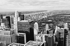 All sizes | IMG_0995 | Flickr - Photo Sharing! #panorama #view #city #park #photography #architecture #central #york #nyc #bw #new