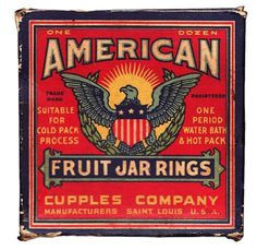 FFFFOUND! | Vintage Packaging: Miscellaneous Products - TheDieline.com - Package Design Blog