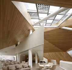 Building by Mochen Architects | 123 Inspiration #mochen #building #china