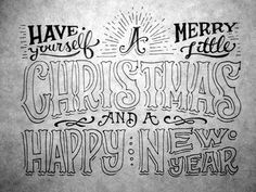Blog — Joel Felix #lettering