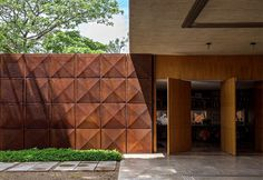 Vintage Charm Bohemian Villa in Brazil - #architecture, #house, #home, home, architecture