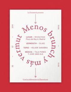 La Vermutería — Episode I on Behance