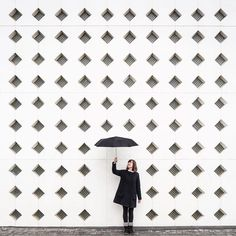 Architecture Photography Shows Couple with Buildings Around the World