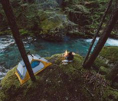 Adventure Photography by Isaac Gautschi