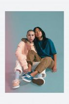 Vans 'Color Theory' Collection Celebrates Unisex Style