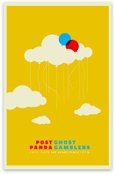 Balloon_poster_v4_2.jpg (330×499) #design #graphic #poster