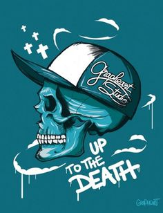 Grapheart: Le dessin du lundi #49 : Up to the death