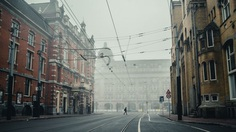 Travel Photography: Cinematic Amsterdam