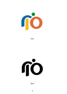 rio #branding #rio #design #color #logo #typography