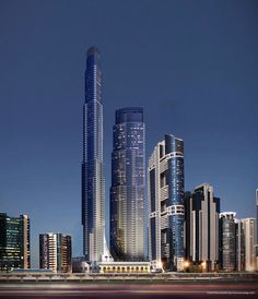 VWArtclub - Crowne Plaza Tower MK.Design Alkawadri Mahmoud