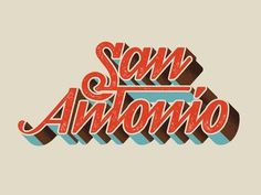 typeverything.com, San Antonio by Andy Anzollitto #type