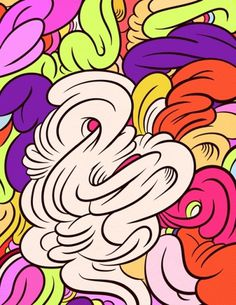 PMurphy #illustration