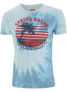 Spring Break Fort Lauderdale FL T-shirt #fashion #design #shirts #shirt