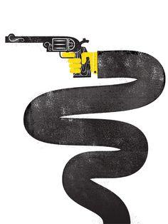 six gun summer