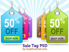 Sale tag psd pack Free Psd. See more inspiration related to Sale, Tag, Psd, Sale tag, Pack and Horizontal on Freepik.