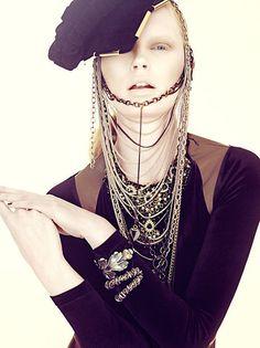 Henrik_Adamsen_Zink_September_2010_08 #fashion #photography