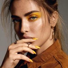 Marvelous Beauty Portrait Photography by Tina Eisen