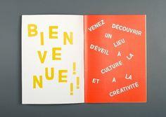 Josep Román Barri / Bench.li #print #typography