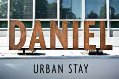 The Design Chaser: Check In | Hotel Daniel