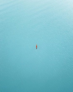 New Zealand From Above: Striking Drone Photography by Frida Berg