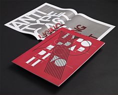 The Inspiration Grid : Design Inspiration, Illustration, Typography, Photography, Art, Architecture & More #print #design #graphic #magazine #typography