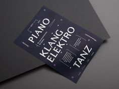 Kasper Florio #print #layout #paper #poster