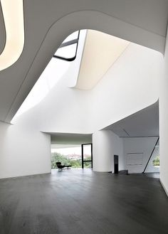 Dupli Casa by J. Mayer H.   HomeDSGN, a daily source for inspiration and fresh ideas on interior design and home decoration. #house #modern
