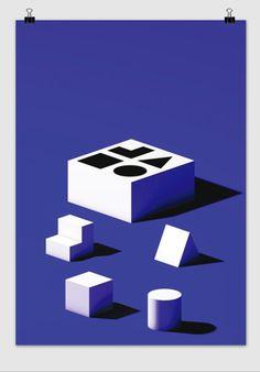 Timo Lenzen | PICDIT #design #graphic #art #poster