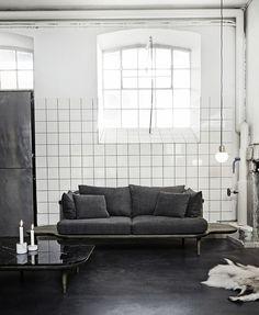 Butchers and Bicycles Copenhagen Interior Design Showroom