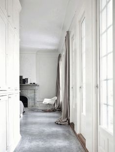 CJWHO ™ (Home Alone by Jonas Bjerre Poulsen The home of...) #white #design #interiors #furniture #architecture #luxury