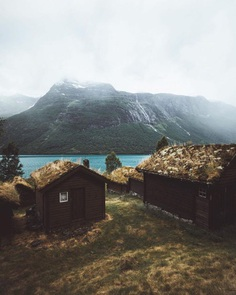 Spectacular Adventure and Landscape Photography by Marcel Lesch