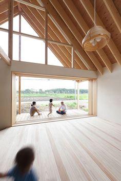 Kawagoe House