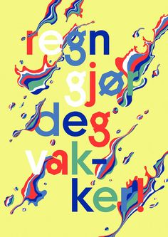 HORT #typografie