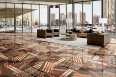 Feature walls & flooring for interior and exterior Stone Design | Lithos Design