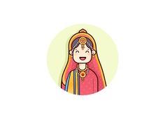 Bride Avatar