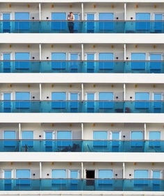 Stunning Minimalist Architecture Photography by Alexander