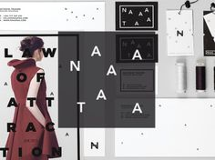 NAAA TAA – Fashion Branding