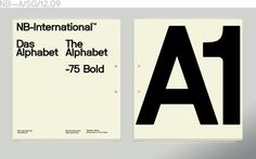 NB International Spread A11 #print