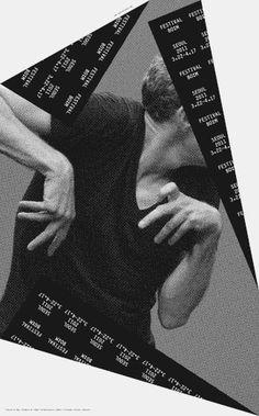 Festival Bo:m 2011, poster series – Sulki & Min #design #graphic #poster
