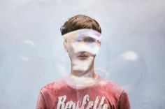 Faber Franco #bubble #photo #portrait