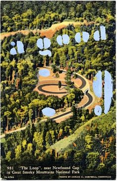Josef Albers, Black Mountain, N.C. postcard to Marcel Breuer, Cambridge, Mass., from the Marcel Breuer papers - Image Gallery | Archives of American A #mountain #marcel #black #breuer #albers #josef