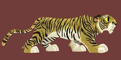 tiger.jpg (image) #illustration #tiger