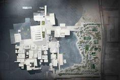 Modern Louvre – Abu Dhabixe2x80x99s art Museum #louvre #art #museum