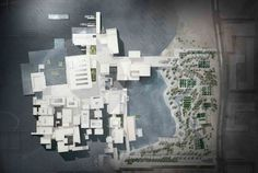 Modern Louvre – Abu Dhabi\\xe2\\x80\\x99s art Museum