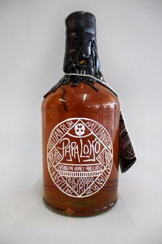 Papa Loko : Jack Neville #haiti #bottle #alcohol #voodoo #wax #rum