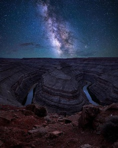 Incredible Nightscape and Astrophotography by John Weatherby
