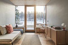 townhouse in the baltic sea [ stockholm county, switzerland ] by Max Holst architect