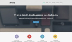 Flat responsive homepage psd Free Psd. See more inspiration related to Flat, Marble, Psd, Responsive, Homepage, Horizontal and Reserved on Freepik.